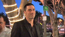 Matthew Fox -- No Jail in DUI Case
