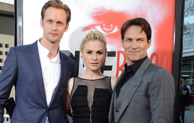 """True Blood"" Cast Spills Season 5 Secrets"