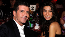 Simon Cowell's Ex-Fiancee Mezhgan Hussainy -- NO Plans to Write a Tell-All