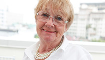 Kathryn Joosten Dead -- 'Desperate Housewives' Star Dies
