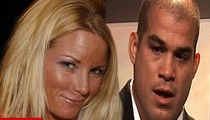 Jenna Jameson's Friend -- I'm No Drug Pusher ... Tito Ortiz Is Out to Get Me!