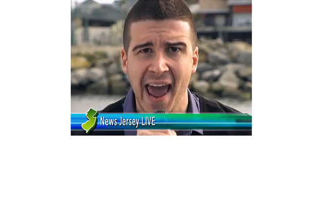 """""""Jersey Shore Shark Attack"""": The Most Ridiculously Awesome TV Movie Ever?"""