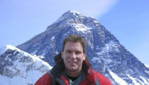 Ex-Wrestling Champ John Bradshaw Layfield -- WWE Sponsoring My EPIC Climb for Charity