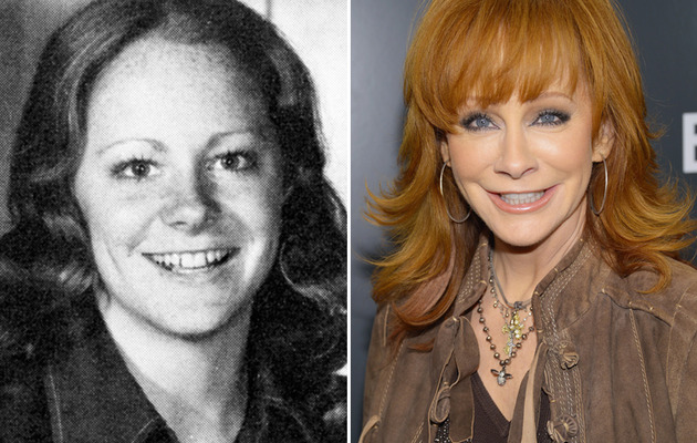 Country Stars Before They Were Famous!