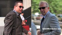 Stephen Baldwin -- I'mma Kick Kevin Costner's Ass ... In Court