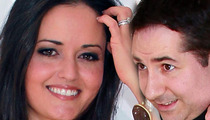 Danica McKellar -- Winnie Cooper Actress Files for Divorce