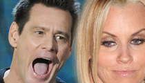 Jim Carrey Calls Out Jenny McCarthy For Trashing Him