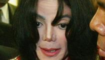 Michael Jackson Estate -- Sued for $1 BILLION in Weird, Handwritten Lawsuit
