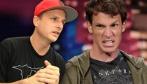 Rob Dyrdek -- Daniel Tosh Is GOING DOWN After Pedophile Joke