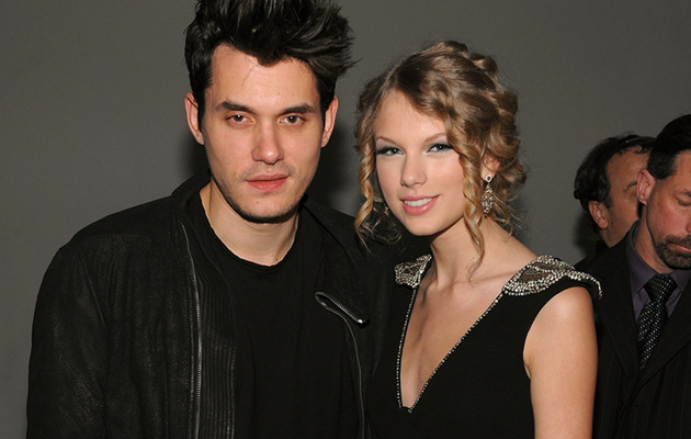 """Humiliated"" John Mayer Calls Taylor Swift ""Lousy"" for ""Dear John"" Song"