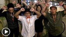 Hip Hop Dance Crew -- The D-Day Dance Tribute
