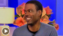 Chris Brown -- Roasted by Chris Rock and Matt Lauer on 'Today'