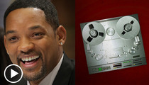 Will Smith -- Returns to Rap with AWESOME New SUMMERTIME Remix