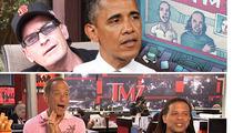 TMZ Live: Charlie Sheen -- Anger Mismanagement