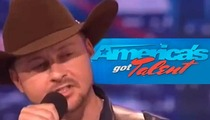 'AGT' Stuttering Fraud -- Family is Getting Death Threats