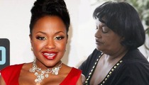 'Real Housewives of Atlanta' Star Phaedra Park's Mother -- I'm NOT a Baby Killing, Witch Doctor