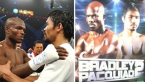 Manny Pacquiao Fight -- Was the Fix In?