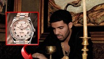 Drake -- I Don't Have the Phantom Rolex