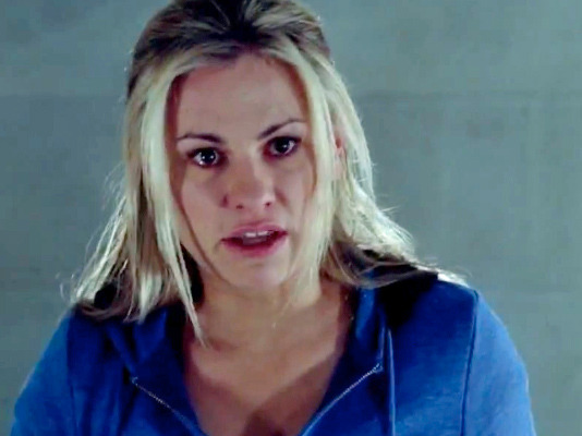 """True Blood"" Preview: Fights & Fangs In New Sneak Peek!"
