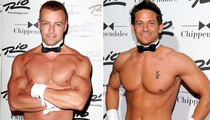 Joey Lawrence vs. Jeff Timmons -- Who'd You Rather?