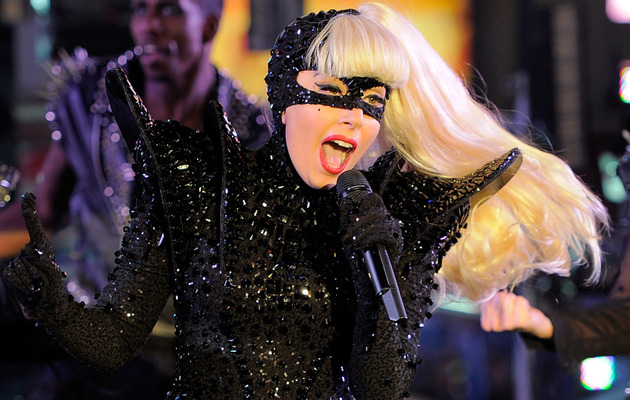 Lady Gaga Suffers Concussion During Show
