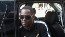 R. Kelly -- I Believe I Can ... Not Pay My Taxes