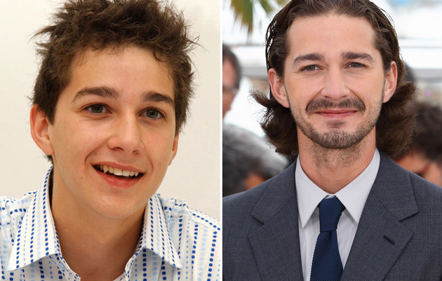 Birthday Boy: Shia LaBeouf Turns 26 Today!