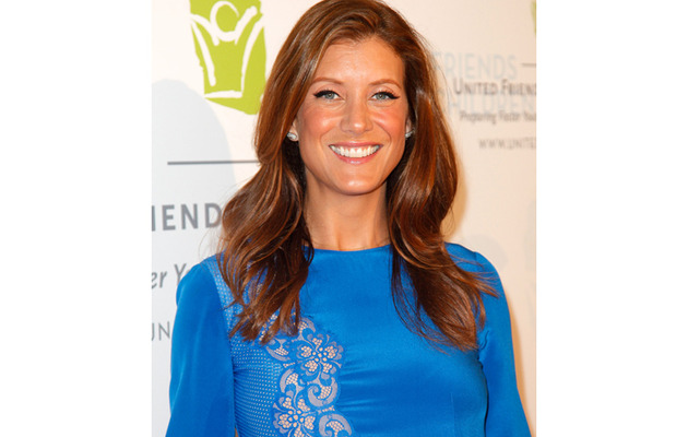 "Kate Walsh Leaving ""Private Practice!"""