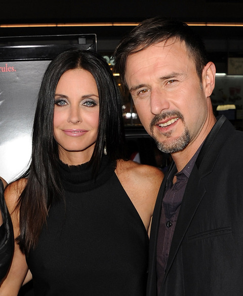 "<strong>David Arquette</strong> has officially filed legal documents to finally divorce his estranged wife, <strong>Courteney Cox</strong>. Arquette cites ""irreconcilable differences"" as the reason for the divorce."