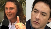 Cusack's Alleged Stalker Tells Her Side