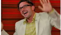 David Arquette: I Had Dinner with Courteney Last Night