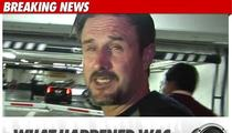 David Arquette: We Haven't Had Sex in Months