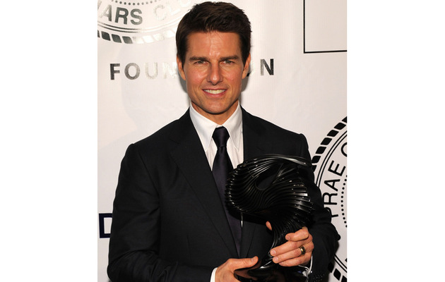 Tom Cruise Talks Father's Day, Birthday Plans and On-Screen Nudity!