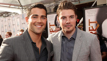 'Dallas' Hunks -- Jesse Metcalfe vs. Josh Henderson: Who'd You Rather?