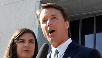 John Edwards -- NO PRISON In Campaign Fraud Case