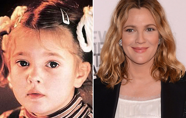 "Then & Now: The Stars of ""E.T.: The Extra Terrestrial"""