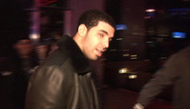 Drake Not Facing Arrest -- Despite Report