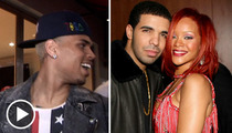 Chris Brown & Drake Fight -- Wanna Know What Happened? Ask a White Guy