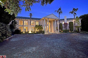 Martin Lawrence's House -- For Rent