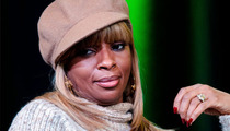 Mary J. Blige's Charity Fires Back at $250k Suit -- We Were Broke, Duh!