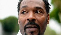 Rodney King Dead -- Face of L.A. Riots Dies at 47