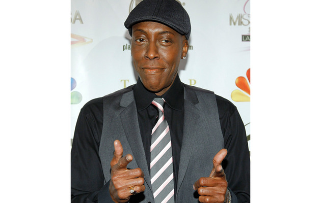 Arsenio Hall Returning to Late-Night TV