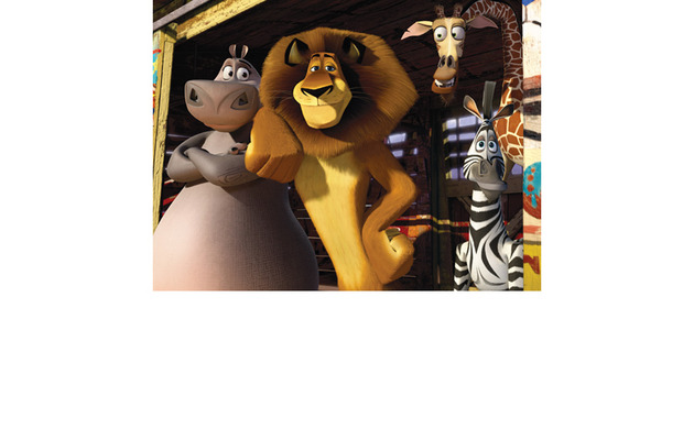 """Madagascar 3"" Tops Box Office for Second Week"