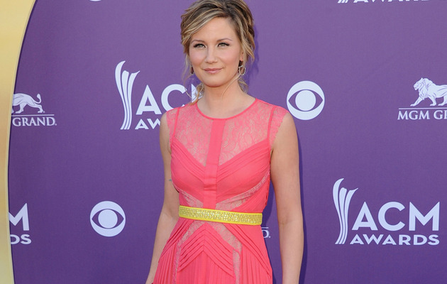 Sugarland's Jennifer Nettles Pregnant with First Child!