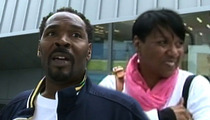 Cops Believe Fiancee's Story of How Rodney King Died