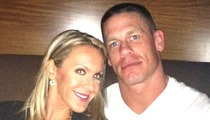 John Cena's Wife -- I Believe He Cheated On Me
