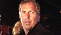 Kevin Costner Sued -- You'll NEVER Take This Beach!