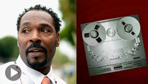Rodney King Death -- The 911 Call