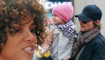 Halle Berry Ordered to Pay Big Bucks in Child Support to Gabriel Aubry