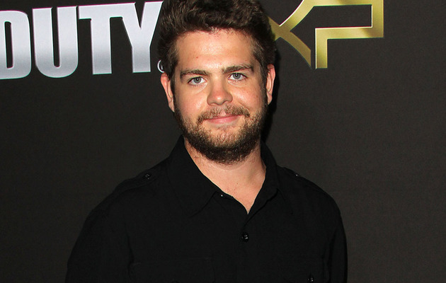 "Jack Osbourne On Discovering He Has MS: ""I Went Blind"""